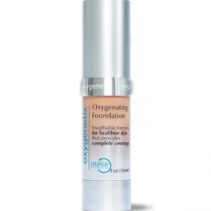 Oxygenetix Oxygenating Foundation 15ml