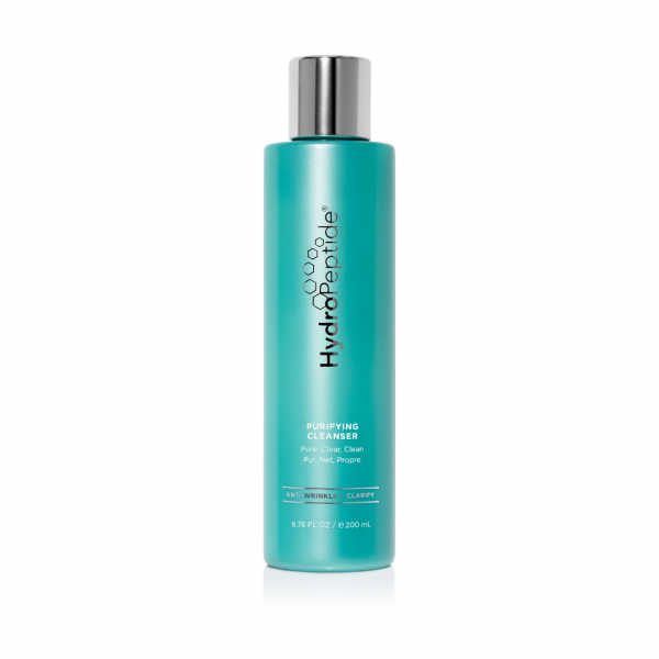 Hydropeptide Purifying Facial Cleanser 200ml