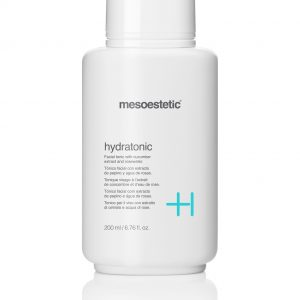 Mesoestetic Hydratonic Toning Lotion 200ml