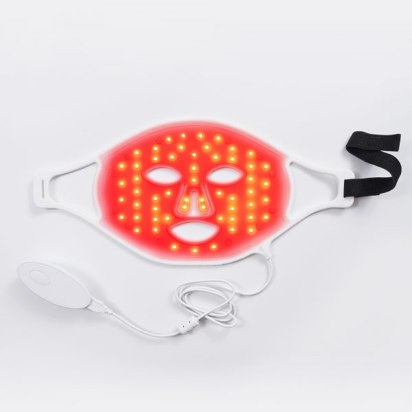LED 100 UnveiLED Flexible Light Therapy Mask 2 of 2