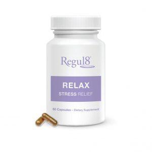 dmk stress relief